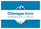 Chiemgaukarte Ruhpolding/Inzell